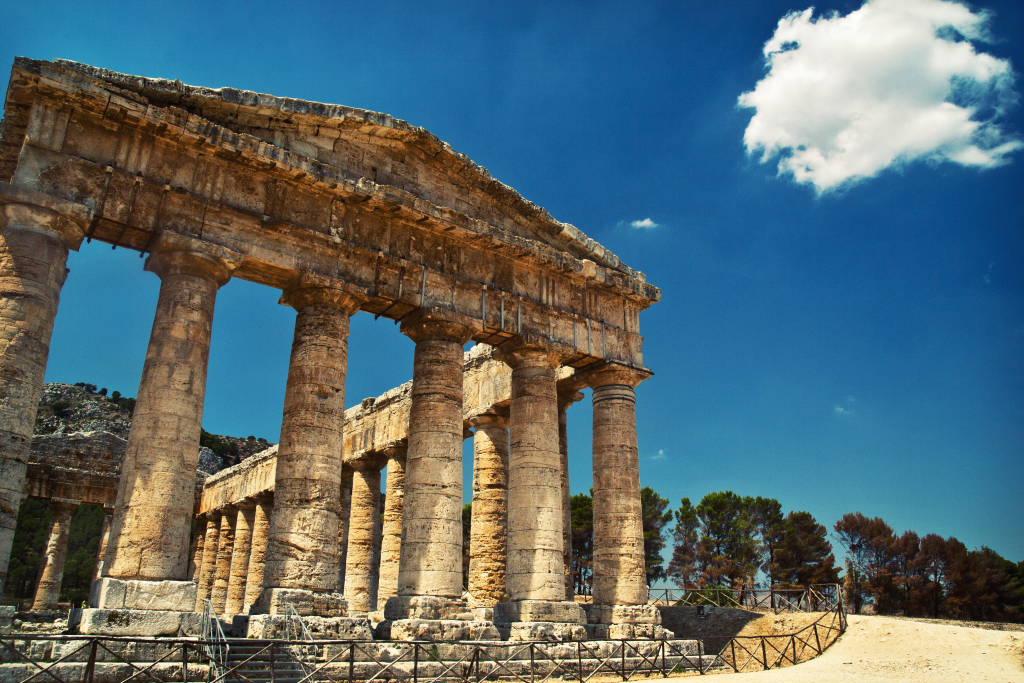 marry me in sicily locations in sicilia matrimonio nozze rovine segesta
